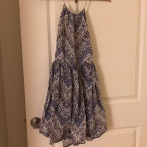 Urban Outfitters cotton dress. Size 10.